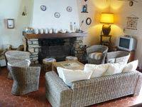 Vacances location Ile d'Yeu Villa La F'nouil, 85350 Ile d'Yeu (Vendée) Minihouse2