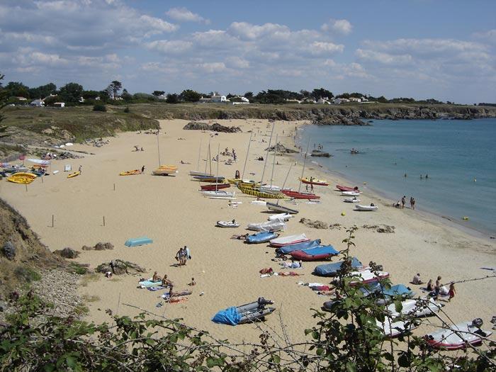 Charmant Ile D Yeu Plage Des Vieilles #1: Plage Des Vieilles - Ile Du0027Yeu
