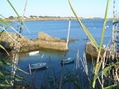 Vacances location Ile d'Yeu Villa La F'nouil, 85350 Ile d'Yeu (Vendée) Petit-port-des-vieilles-172-129
